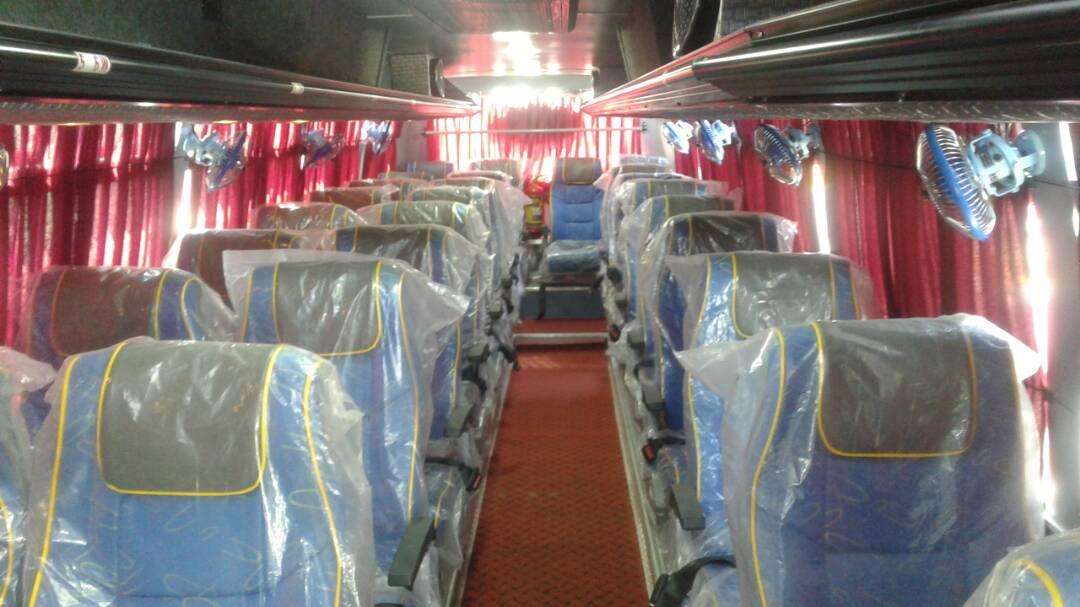 Sblt 28 Seater View Inner