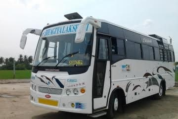 Sblt 30 Seater Side View