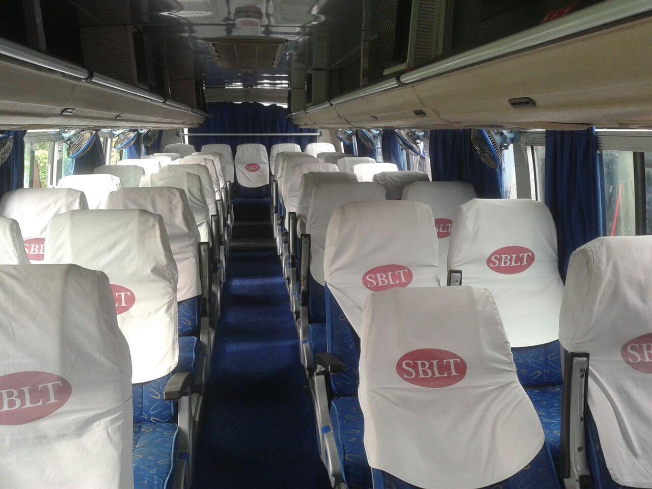 Sblt 45 Seater View Inner