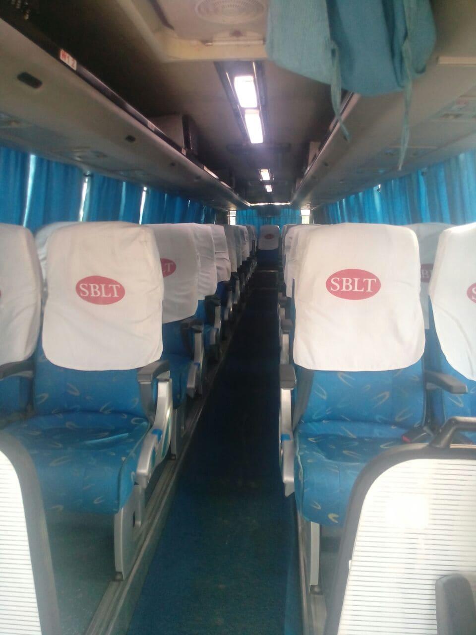 Sblt 45 Semi Luxura Inner Seat