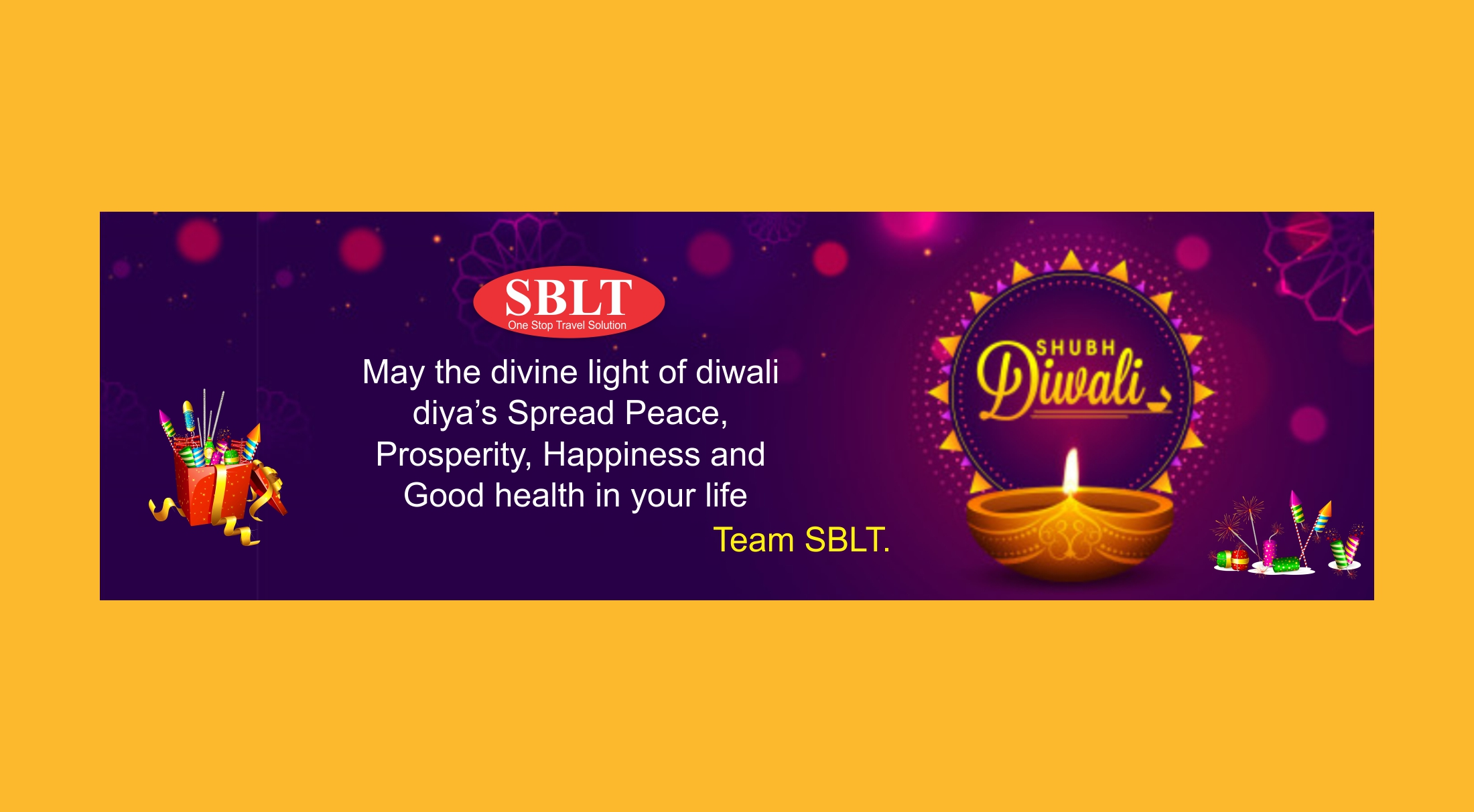 Happy Deewali